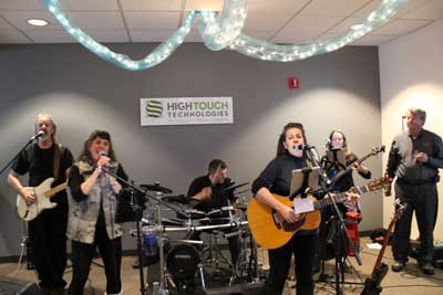 Denver Metro Holiday Open House in Shawnee