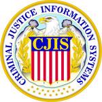 Criminal Justice Information Systems CJIS
