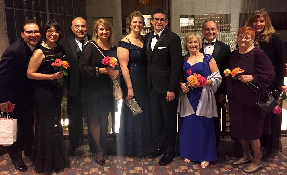 Lyric Opera Ball Kansas City
