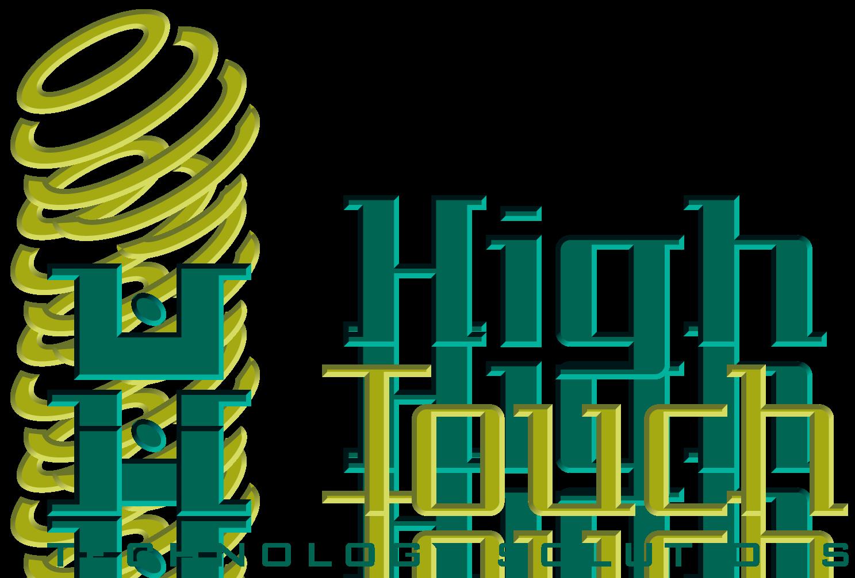 2007 High Touch Logo
