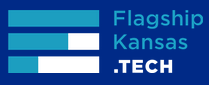 Flagship Kansas Tech logo