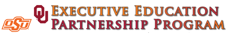 OSU OU Executive Education Partnership Program