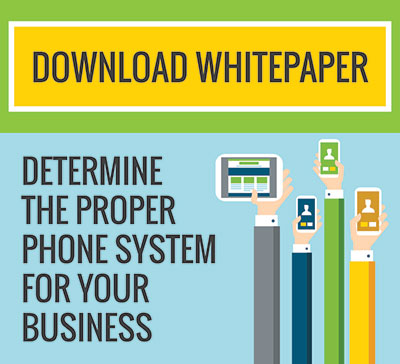 Phone systems whitepaper