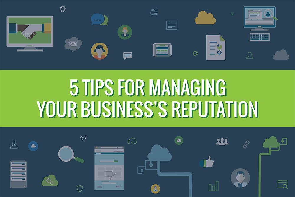Business Reputation Management