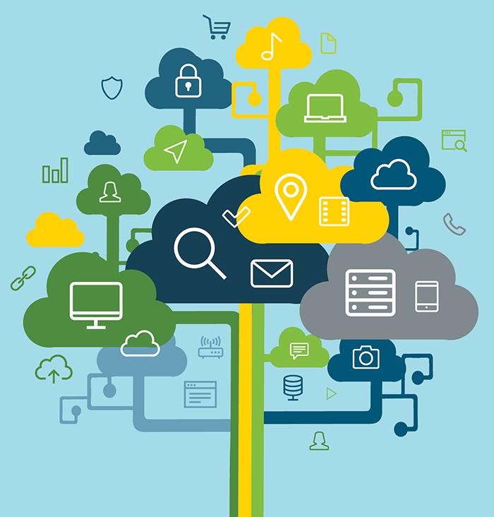 IT Solutions Cloud