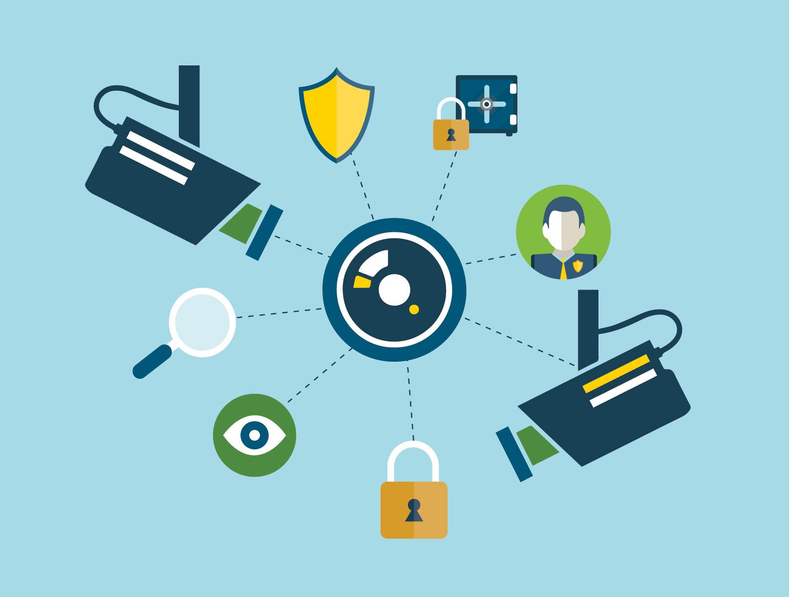 Surveillance Solutions
