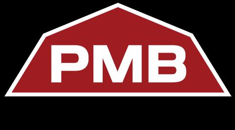 PMB Rentals Logo