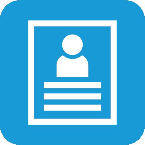 mobile app customer portal