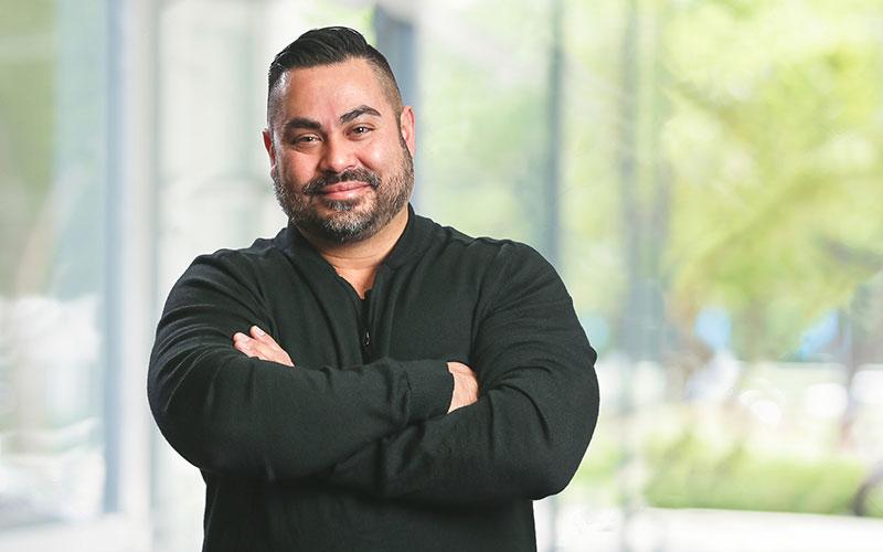 Cesario Rodriguez