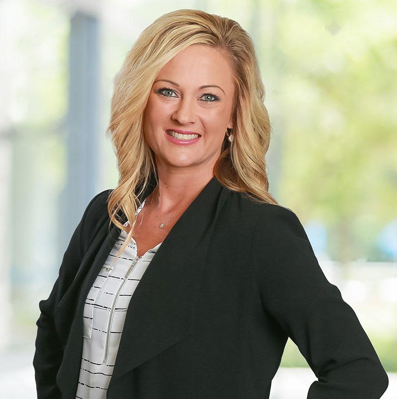 Melissa Glasscock