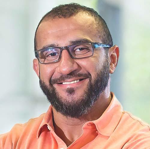 Mohammad Yahya
