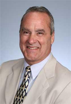 Scott Hendrickson