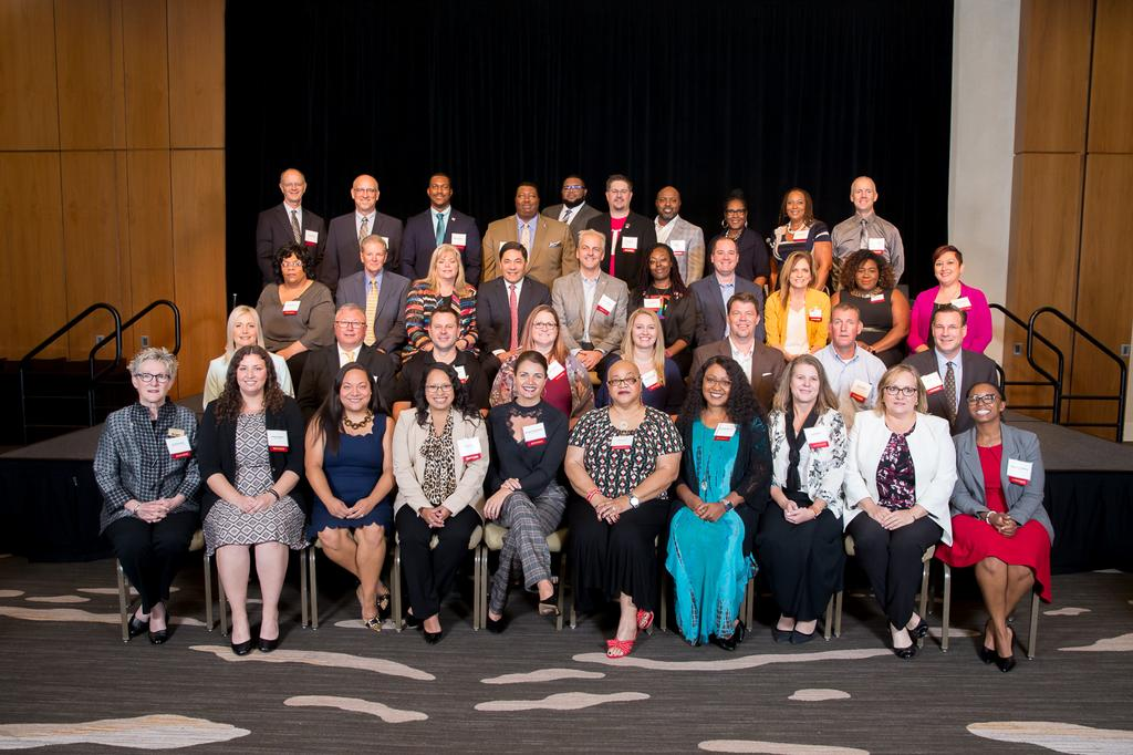 2019 Wichita Business Journal Diversity and Inclusion Awards Group