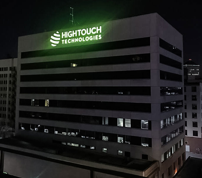 High Touch Technologies in Wichita
