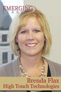 Wichita Business Journal's 2015 Emerging Leaders -Brenda Flax
