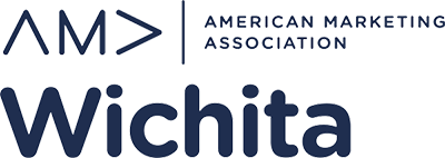 Wichita American Marketing Association logo