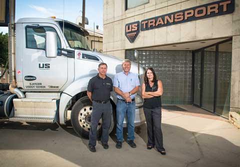 US Transport